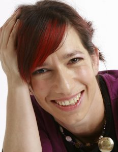 Leora Sharp - Tutor and web designer The Webmistress